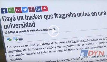Qué es un hacker, cómo actúa y cómo resguardarse -