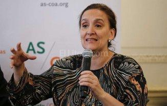 El FpV va a denunciar a la vicepresidenta Gabriela Michetti