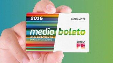 Se extiende la vigencia de la credencial 2015 del Medio Boleto