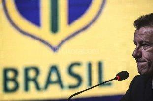 Dunga dio a conocer el plantel de Brasil para la Copa Am�rica