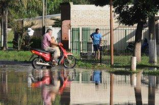 No pagar�n TGI los vecinos afectados por las lluvias