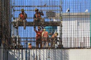 Cay� m�s del 22 por ciento la venta de insumos para la construcci�n