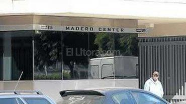 Allanan 3 departamentos de Cristina en Puerto Madero