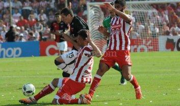 Con el paraguayo, Uni�n recibe a Argentinos