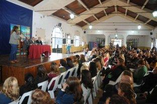 Lazos: programa educativo para prevenir la adicci�n y la violencia