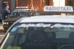 Los taxis incrementan la tarifa