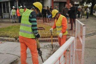 El Municipio quiere tomar crédito para arreglar las calles