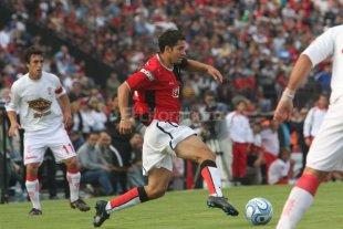 César González pidió no ir a la Copa América