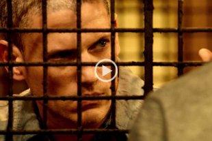 Mirá el tráiler de la nueva temporada de Prison Break -