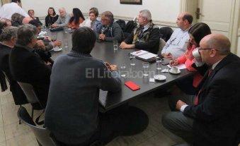 Universitarios: reuni�n clave que podr�a terminar en un acuerdo