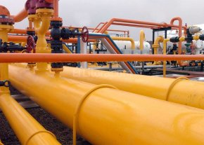 Peligra el suministro de gas en todo el pa�s