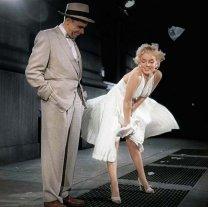 Marilyn Monroe ser� el centro de una subasta hist�rica
