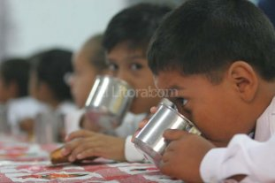 La provincia duplic� el porcentaje del aumento previsto para las raciones de comedores escolares