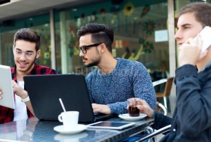 La generación Z y el trabajo: no todo es rápido y breve -