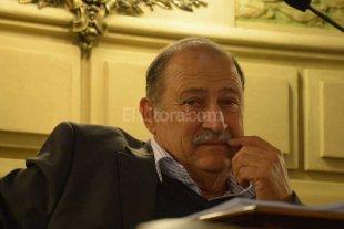 Falleci� el senador de Vera, Hugo Pucheta
