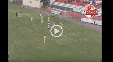 Video: 44-1, una goleada para la historia