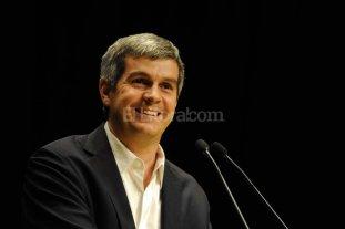 """Marcos Pe�a: """"Estamos en nuestro peor momento"""""""