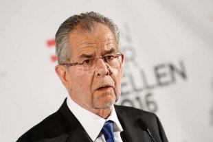 Austria: candidato ultraderechista perdi� las elecciones por menos de un punto