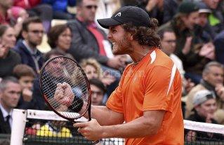 Batacazo de Marco Trungelliti en Roland Garros