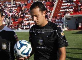 Dar�o Herrera dirigir� San Lorenzo ante Lan�s