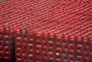 Coca Cola suspende la producci�n en Venezuela por la crisis