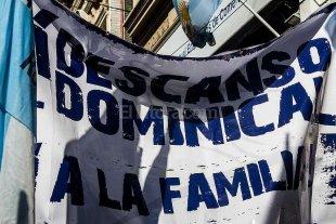Fallo contra el descanso dominical de la C�mara Civil de Reconquista
