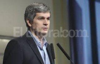 """Pe�a: """"El gobierno comparte 100 por ciento las expresiones del cardenal Poli"""""""