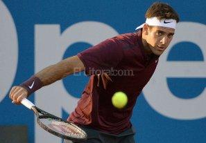 Del Potro anunci� que jugar� Stuttgart, Londres y Wimbledon