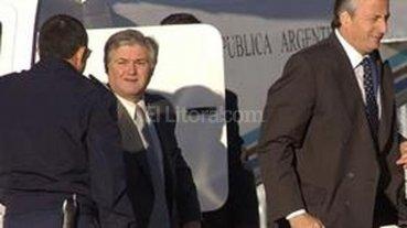 Muri� Daniel Mu�oz, ex secretario de N�stor Kirchner