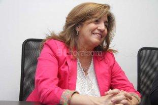 """Silvina Frana: """"El gobierno nacional no toma conciencia de la gravedad de la emergencia en la provincia"""""""