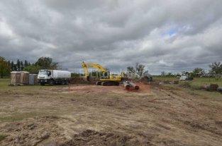 Analizar�n el proyecto del Gasoducto Regional Esperanza-Sunchales