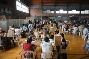 Elecciones en Col�n: finaliz� la primera encuesta de El Litoral