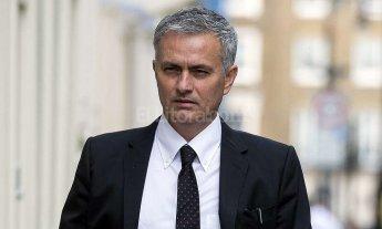 Mourinho acord� de palabra su llegada a Manchester United