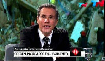 EEUU ofreci� colaboraci�n para investigar la muerte de Nisman
