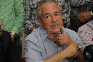Barletta desliz� que en 2017 ya no compartir�an listas con el PS
