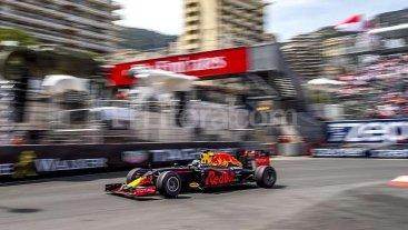 Ricciardo se acomod� r�pido al callejero m�s famoso