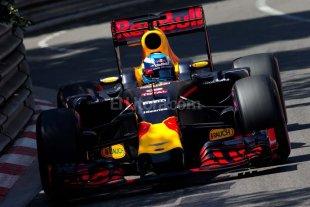 El australiano Ricciardo consigui� la pole en M�naco