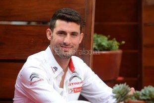 """""""Pechito"""" L�pez consigui� la pole position en N�rbungring"""
