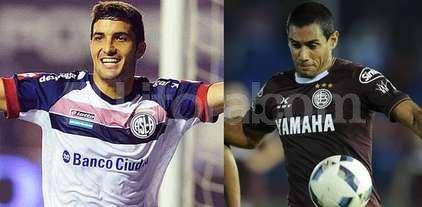 San Lorenzo y Lanús juegan este domingo la gran final - Nicolás Blandi (San Lorenzo) y José Sand (Lanús), la carta de gol de los finalistas.