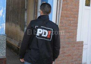 Dictan prisión preventiva para el  detenido por las armas policiales -