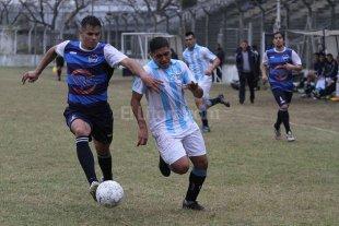 Argentino, firme arriba