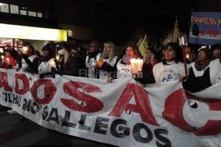 Santa Cruz no tiene paz: docentes confirmaron 5 d�as de paro