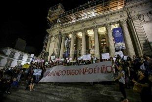 Declar� el presunto autor del video de violaci�n colectiva en Brasil