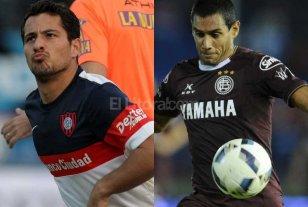 San Lorenzo y Lan�s definen el campeonato