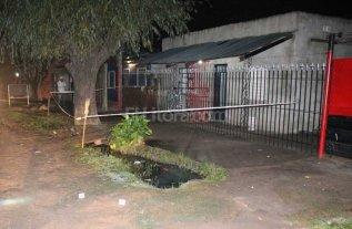 Un muerto y tres heridos en presunta pelea familiar