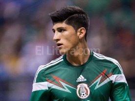 Futbolista desaparecido en M�xico