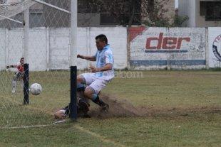 Argentino se despega