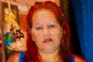 Buscan a Norma Beatriz Sostre