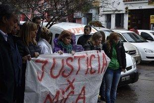 Crimen de Micaela: el 95% de los contactos de Facebook del acusado son ni�as