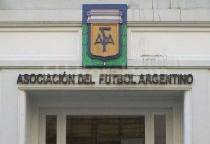 La justicia suspendi� las elecciones en AFA